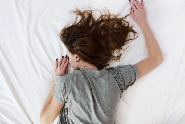 Getting a Good Night's Sleep When You Have Back or Joint Pain - Tunbridge Wells Chiropractic Clinic